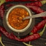 ทำน้ำพริกแกงเผ็ดขายอาชีพเสริมทำที่บ้าน