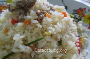 วิธีทำข้าวผัดหมูและเคล็ดลับความอร่อยทำขายอาชีพเสริมทำที่บ้าน