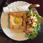 วิธีทำสลัดผักเมนูอาหารเช้าประยุกต์ให้เป็นเมนูอาหารเช้าแสนอร่อยเป็นอาชีพอิสระทำเงิน