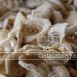 สูตรวิธีทำแกงเห็ดขอนขาวใบย่านางอาหารท้องถิ่นที่หาทานยาก