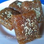 ทำขนมหวานไทยข้าวเหนียวแดงขายเป็นอาชีพเสริมที่น่าสนใจ