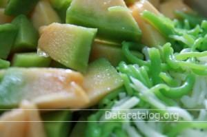 รวมเมนูขนมหวานไทยที่น่าสนใจ