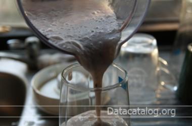 วิธีทำน้ำสับปะรดนมสดปั่น เคล็ดลับความอร่อย