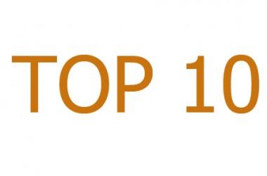 TOP 10 อันดับอาชีพที่น่าสนใจ