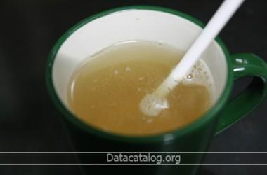 ชาเขียว เคล็ดลับและวิธีชงชาเขียวให้อร่อย