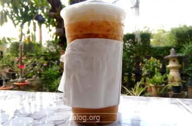 เปิดร้านกาแฟโบราณ คิดต่างแต่รายได้ไม่แตกต่าง